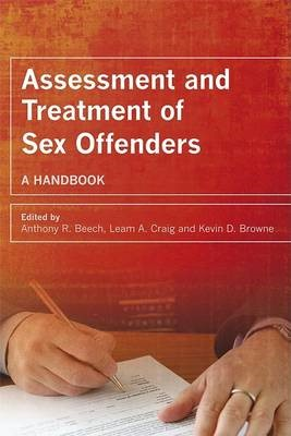 Assessment and Treatment of Sex Offenders -