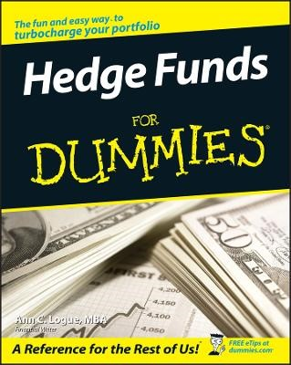 Hedge Funds For Dummies -