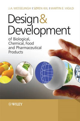 Design & Development of Biological, Chemical, Food and Pharmaceutical Products - pr_303625