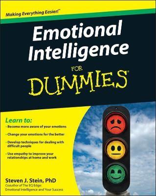 Emotional Intelligence For Dummies -