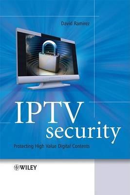IPTV Security -