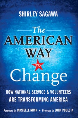The American Way to Change - pr_303661