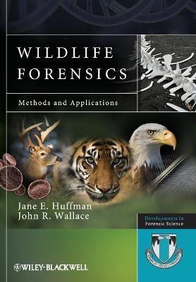 Wildlife Forensics - pr_303666
