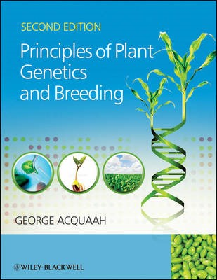 Principles of Plant Genetics and Breeding - pr_303674