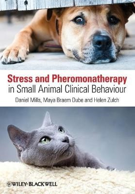 Stress and Pheromonatherapy in Small Animal Clinical Behaviour - pr_303712