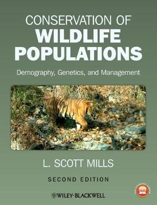 Conservation of Wildlife Populations -