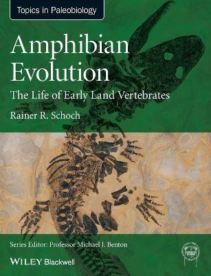 Amphibian Evolution - pr_303710