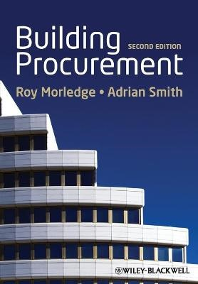 Building Procurement - pr_303726
