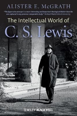 The Intellectual World of C. S. Lewis -