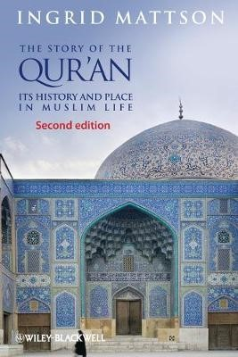 The Story of the Qur'an - pr_106470