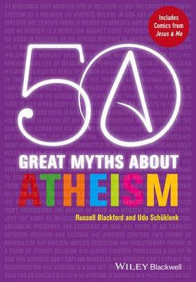 50 Great Myths About Atheism - pr_430279
