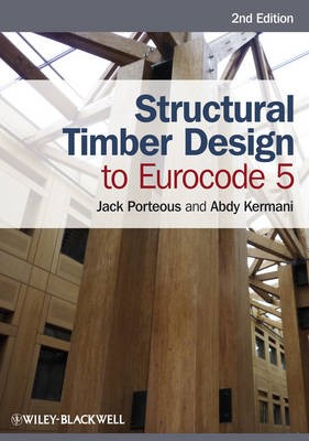 Structural Timber Design to Eurocode 5 - pr_303681