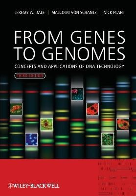 From Genes to Genomes - pr_303723