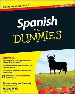 Spanish For Dummies -