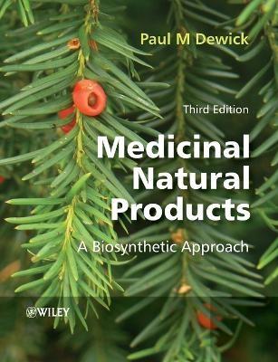 Medicinal Natural Products -