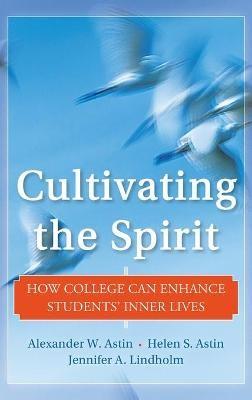 Cultivating the Spirit - pr_299224
