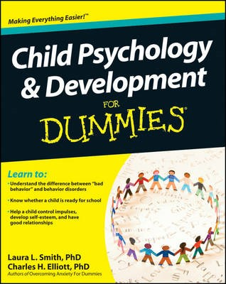 Child Psychology and Development For Dummies - pr_299242