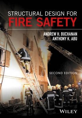 Structural Design for Fire Safety -