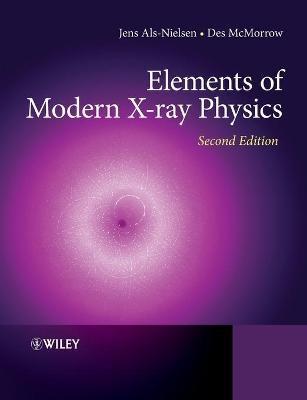 Elements of Modern X-ray Physics -