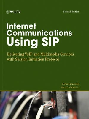 Internet Communications Using SIP - pr_299336
