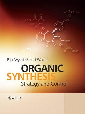 Organic Synthesis - pr_303601
