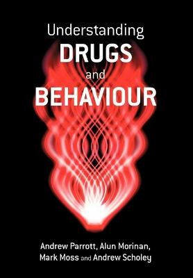 Understanding Drugs and Behaviour - pr_101887