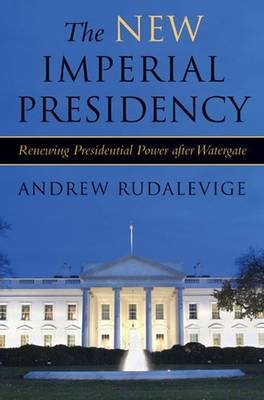 The New Imperial Presidency - pr_287868