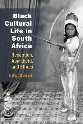 Black Cultural Life in South Africa -