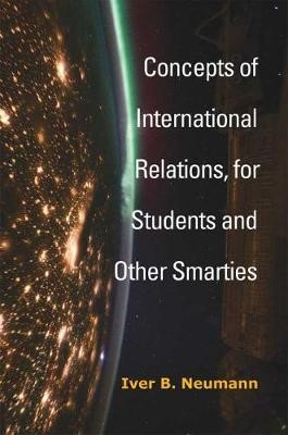 Concepts of International Relations, for Students and Other Smarties - pr_1727212