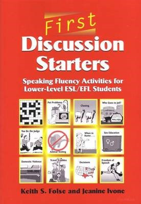 First Discussion Starters - pr_38238