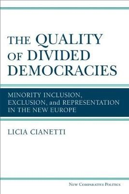 The Quality of Divided Democracies - pr_237378
