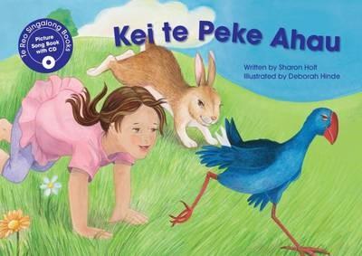 Kei Te Peke Ahau -