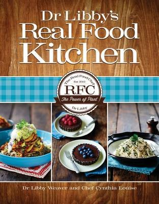 Dr Libby's Real Food Kitchen -
