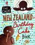 Great New Zealand Birthday Cake Book -
