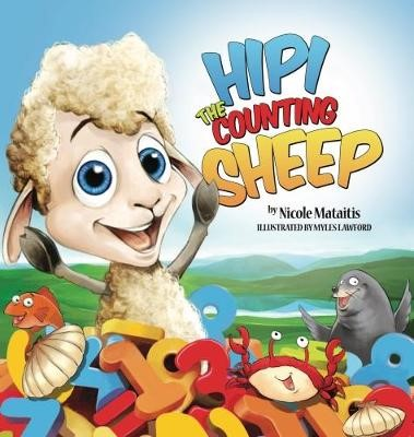 Hipi The Counting Sheep -