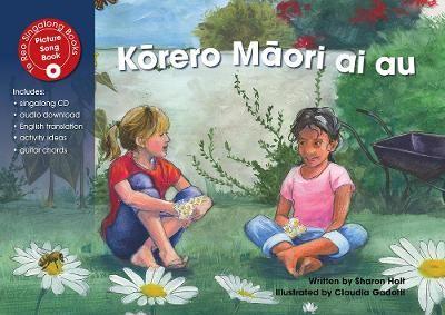 Korero Maori ai au -