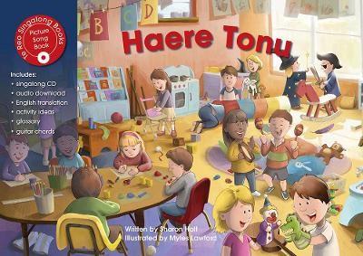HAERE TONU -