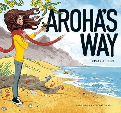 Aroha's Way -