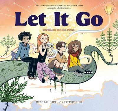 Let It Go -