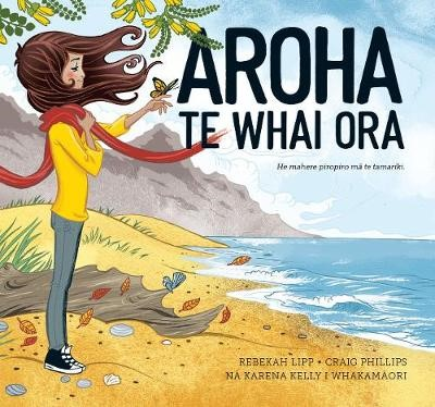 Aroha Te Whai Ora -