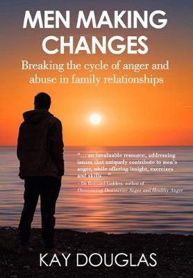 MEN MAKING CHANGES -