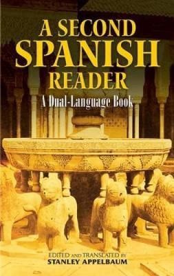 A Second Spanish Reader -