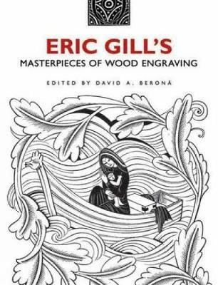 Eric Gill's Masterpieces of Wood Engraving - pr_424064