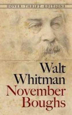 November Boughs -