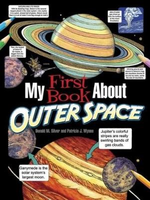 My First Book About Outer Space -