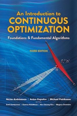An Introduction to Continuous Optimization: Foundations and Fundamental Algorithms, Third Edition - pr_1763018