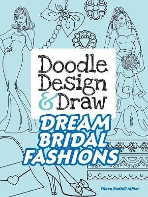 Doodle Design & Draw Dream Bridal Fashions - pr_357698