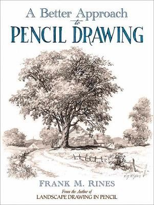 Better Approach to Pencil Drawing -