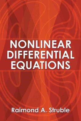 Nonlinear Differential Equations - pr_252965