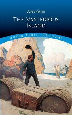 The Mysterious Island -